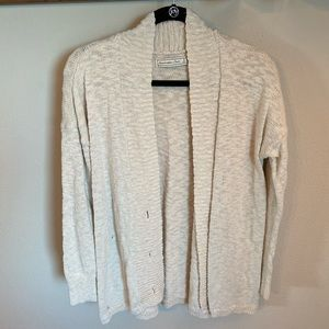 💥NEVER WORN💥 Abercrombie & Fitch cardigan